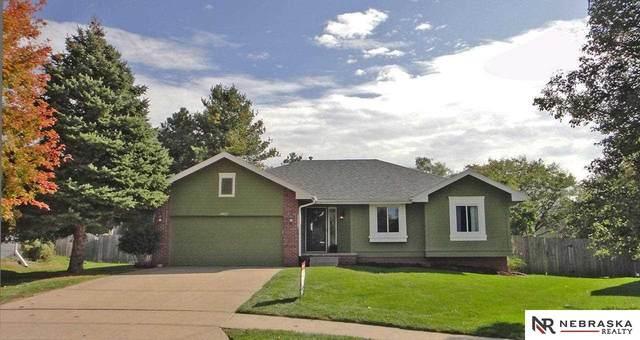 4637 S 168th Avenue, Omaha, NE 68135 (MLS #22125494) :: Omaha Real Estate Group