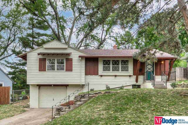 8074 Castelar Street, Omaha, NE 68124 (MLS #22125495) :: Catalyst Real Estate Group
