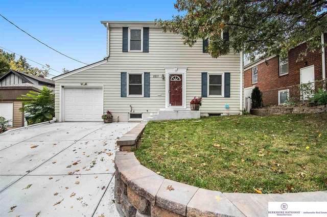 5211 Seward Street, Omaha, NE 68104 (MLS #22125500) :: Capital City Realty Group