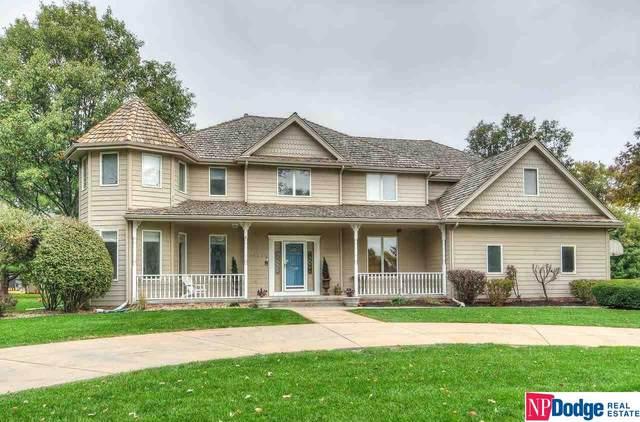 20820 Roundup Road, Omaha, NE 68022 (MLS #22125502) :: Catalyst Real Estate Group