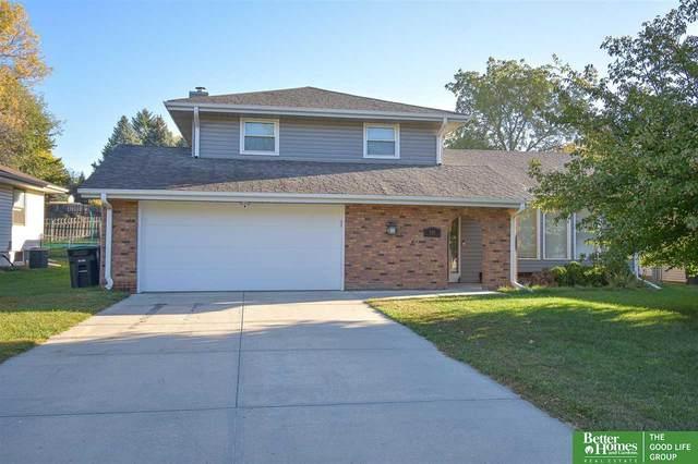 309 S 154th Street, Omaha, NE 68154 (MLS #22125505) :: Catalyst Real Estate Group