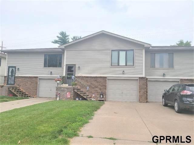 2524 Mose Avenue, Bellevue, NE 68147 (MLS #22125506) :: Elevation Real Estate Group at NP Dodge
