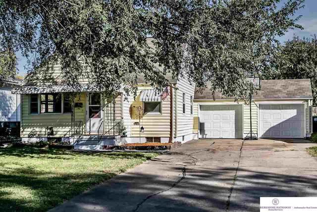 3115 S 43 Street, Omaha, NE 68105 (MLS #22125510) :: Catalyst Real Estate Group