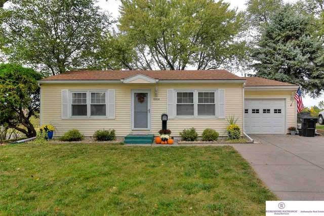 6904 Emiline Street, La Vista, NE 68128 (MLS #22125514) :: Elevation Real Estate Group at NP Dodge