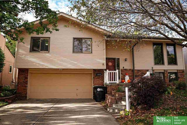 11014 Laurel Circle, Omaha, NE 68134 (MLS #22125519) :: Catalyst Real Estate Group