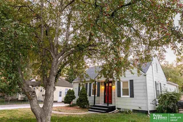 2524 Madison Street, Bellevue, NE 68005 (MLS #22125521) :: Elevation Real Estate Group at NP Dodge