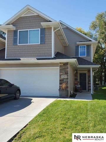 4285 N 18 Street, Lincoln, NE 68521 (MLS #22125528) :: Elevation Real Estate Group at NP Dodge