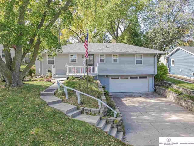 2322 S 122 Avenue, Omaha, NE 68144 (MLS #22125532) :: Elevation Real Estate Group at NP Dodge