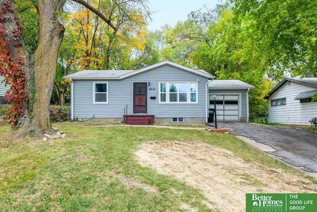 4414 Curtis Avenue, Omaha, NE 68111 (MLS #22125554) :: Dodge County Realty Group