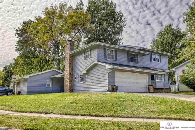 4848 S 92 Avenue, Omaha, NE 68127 (MLS #22125561) :: Omaha Real Estate Group