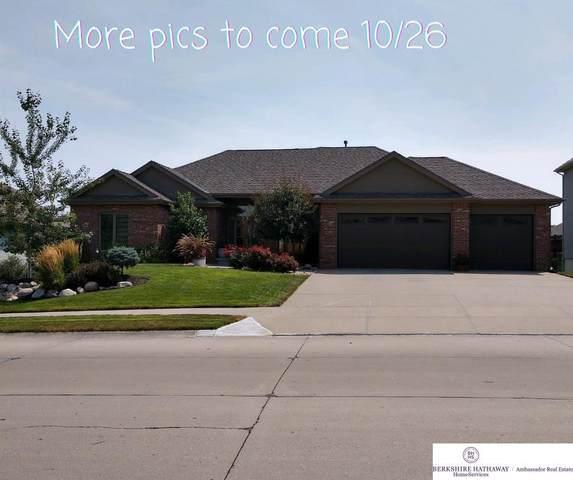 5319 S 172 Street, Omaha, NE 68135 (MLS #22125590) :: Omaha Real Estate Group