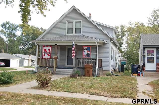 2411 Main Street, Bellevue, NE 68005 (MLS #22125599) :: Omaha Real Estate Group