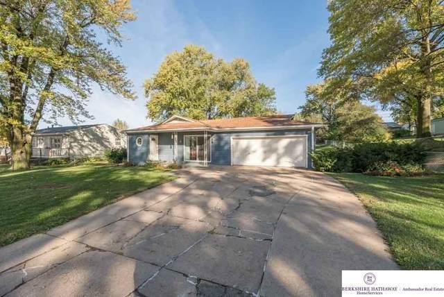 8726 Pinkney Street, Omaha, NE 68134 (MLS #22125619) :: Omaha Real Estate Group