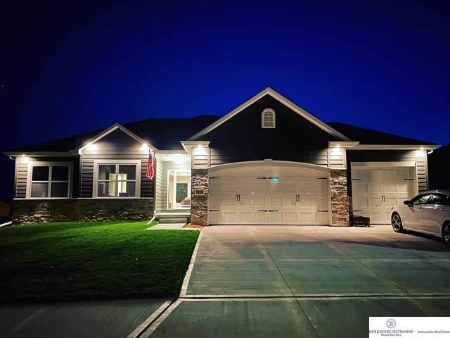 5108 N 209th Avenue, Elkhorn, NE 68022 (MLS #22125620) :: Capital City Realty Group