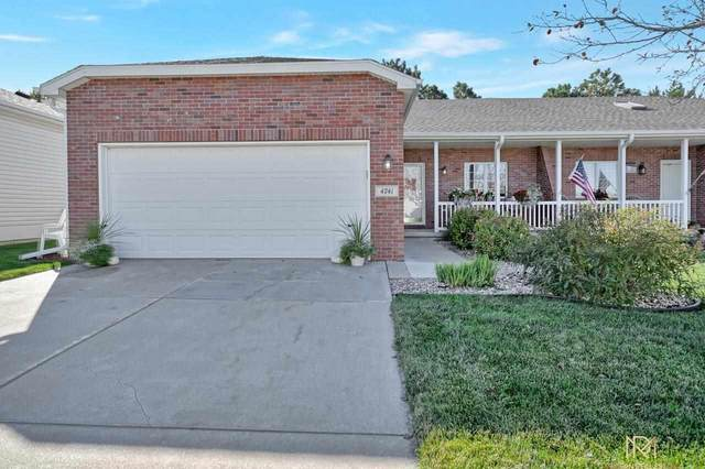 4741 S 85th Court, Lincoln, NE 68526 (MLS #22125631) :: Capital City Realty Group