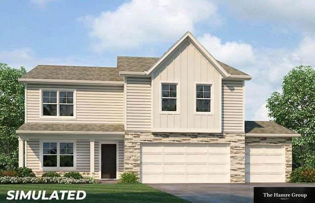 6419 Kyla Drive, Papillion, NE 68157 (MLS #22125651) :: Omaha Real Estate Group