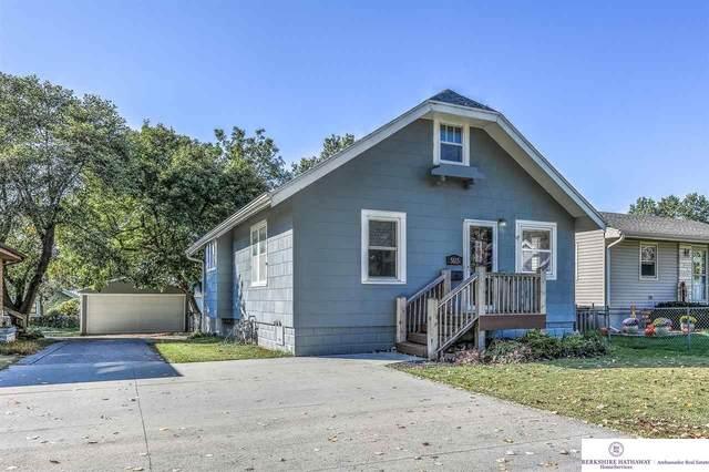5615 Frances Street, Omaha, NE 68106 (MLS #22125652) :: Omaha Real Estate Group