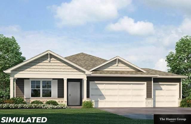 12109 S 204 Avenue, Gretna, NE 68028 (MLS #22125657) :: Omaha Real Estate Group