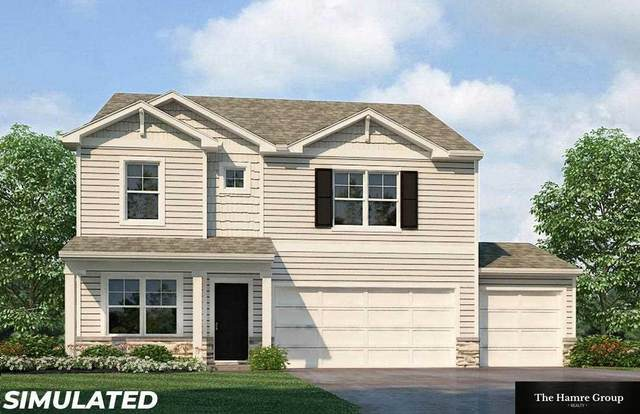 12105 S 204 Avenue, Gretna, NE 68028 (MLS #22125659) :: Omaha Real Estate Group