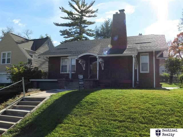 2731 Martin Avenue, Omaha, NE 68112 (MLS #22125663) :: Omaha Real Estate Group