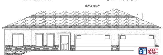1340 N 101st Street, Lincoln, NE 68527 (MLS #22125665) :: The Briley Team