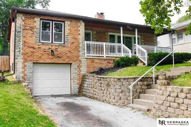 3808 N 48th Street, Omaha, NE 68104 (MLS #22125666) :: Omaha Real Estate Group