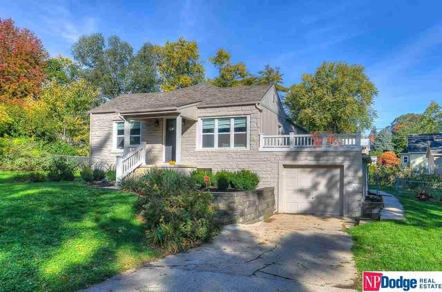 8704 Seward Street, Omaha, NE 68114 (MLS #22125667) :: Omaha Real Estate Group