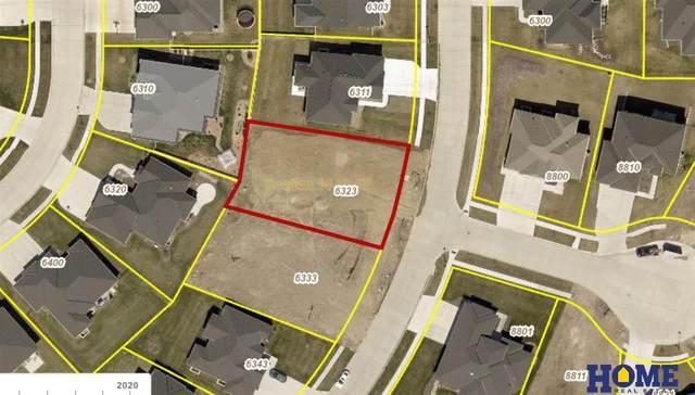 6323 Granite Ridge Road, Lincoln, NE 68526 (MLS #22125688) :: Capital City Realty Group