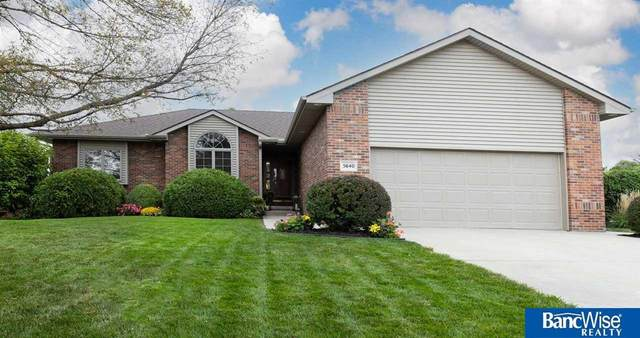 5640 S 72nd Street, Lincoln, NE 68516 (MLS #22125689) :: Capital City Realty Group