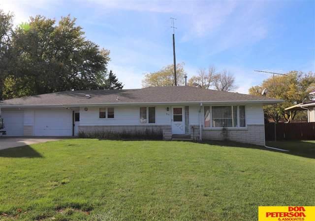 215 N 3rd Street, Lyons, NE 68038 (MLS #22125691) :: Dodge County Realty Group