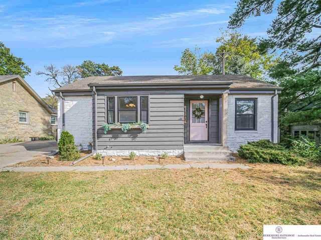 1330 S 48 Street, Lincoln, NE 68510 (MLS #22125706) :: Don Peterson & Associates