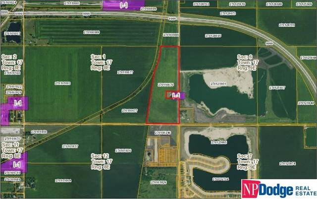 TBD Luther Road, Fremont, NE 68025 (MLS #22125712) :: Capital City Realty Group