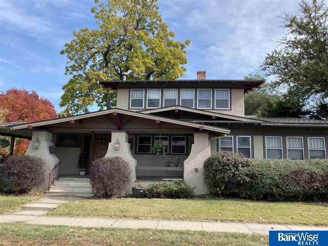 1902 S 27Th Street, Lincoln, NE 68502 (MLS #22125718) :: Lighthouse Realty Group