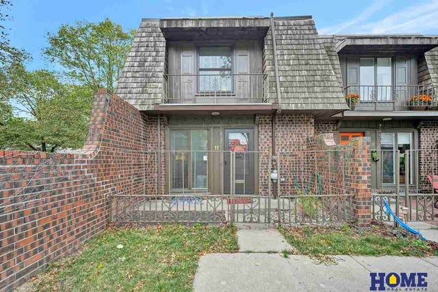 7221 Old Post Road #11, Lincoln, NE 68506 (MLS #22125838) :: Dodge County Realty Group