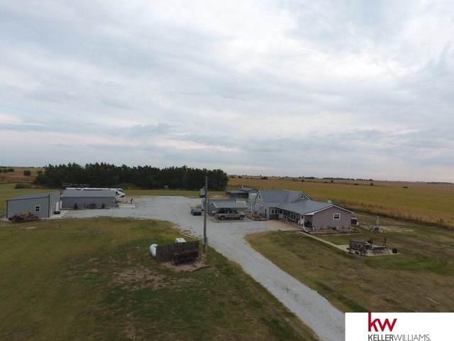 2820 J Road, Guide Rock, NE 68942 (MLS #22125865) :: Dodge County Realty Group