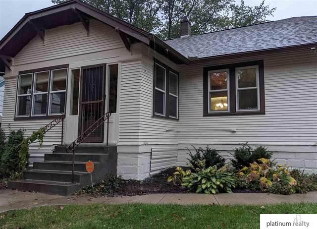 2308 N 50 Street, Omaha, NE 68104 (MLS #22125910) :: Dodge County Realty Group