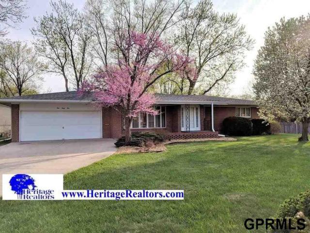 145 Ash Avenue, York, NE 68467 (MLS #L10145986) :: Dodge County Realty Group
