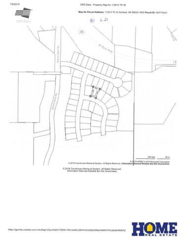 1128 S 7th Street, Ashland, NE 68003 (MLS #L10148034) :: Omaha's Elite Real Estate Group