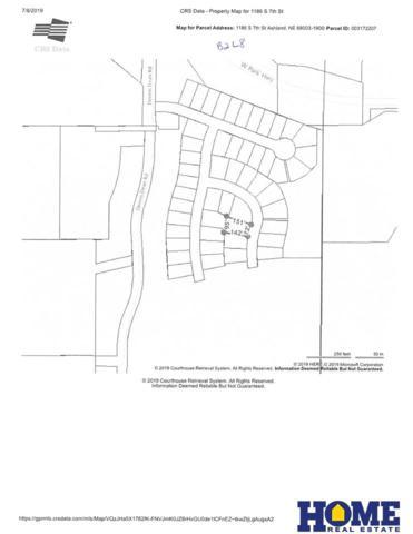 1186 S 7th Street, Ashland, NE 68003 (MLS #L10148102) :: Nebraska Home Sales