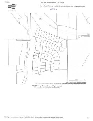 1126 S 8th Street, Ashland, NE 68003 (MLS #L10148111) :: Nebraska Home Sales