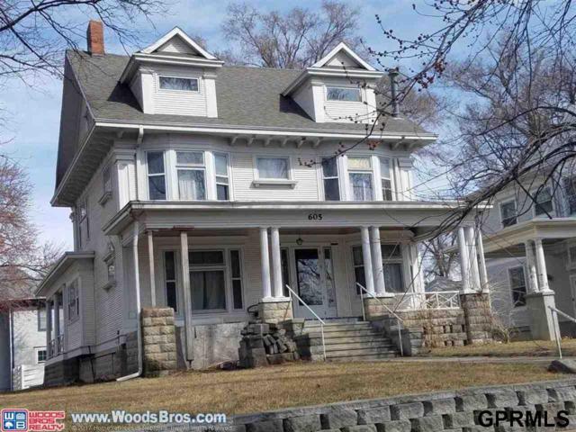 605 E 9th Street, York, NE 68467 (MLS #L10148722) :: Omaha's Elite Real Estate Group