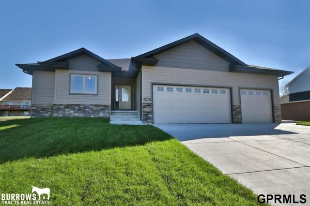 902 Tekolste Drive, Firth, NE 68358 (MLS #L10149246) :: Complete Real Estate Group