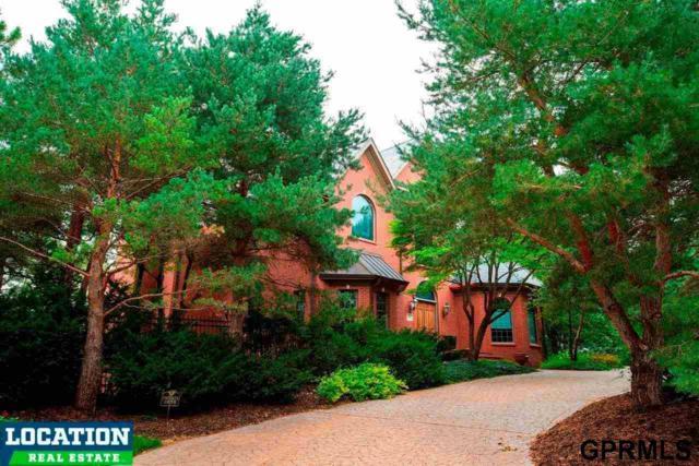 2525 Ridge Road, Lincoln, NE 68512 (MLS #L10149627) :: Dodge County Realty Group