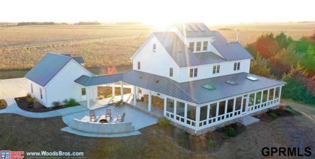 1767 E Birch Road, Cortland, NE 68331 (MLS #L10151221) :: Nebraska Home Sales