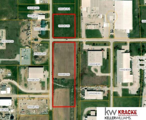 0 Centennial Drive & Industrial Road, Beatrice, NE 68310 (MLS #L10151433) :: Nebraska Home Sales