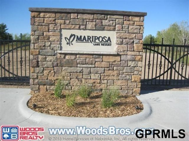 0 Mariposa Lake Lot 35, Marquette, NE 68854 (MLS #L10151570) :: Omaha Real Estate Group