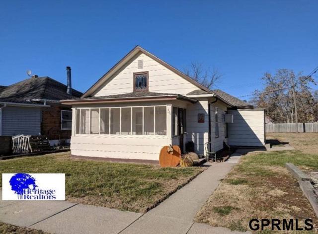 526 W 6th Street, York, NE 68467 (MLS #L10151702) :: Dodge County Realty Group