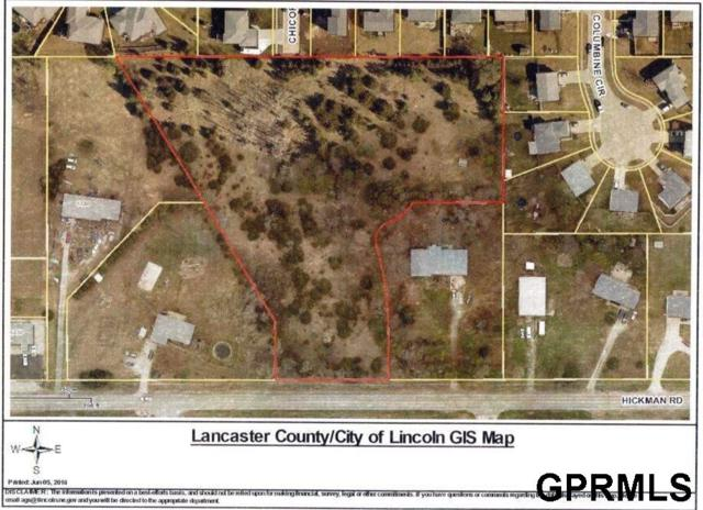 0 Hickman Road, Hickman, NE 68372 (MLS #L10151734) :: Nebraska Home Sales