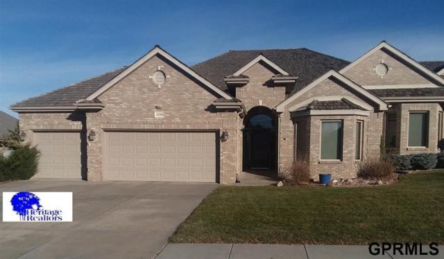 2236 Stone Creek Loop S, Lincoln, NE 68512 (MLS #L10151843) :: Dodge County Realty Group