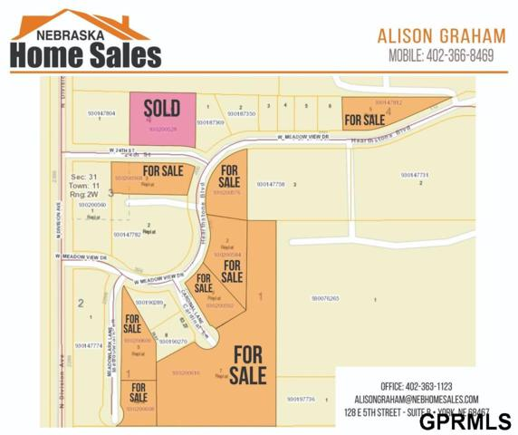 0 Hearthstone Blvd, York, NE 68467 (MLS #L10151865) :: Complete Real Estate Group